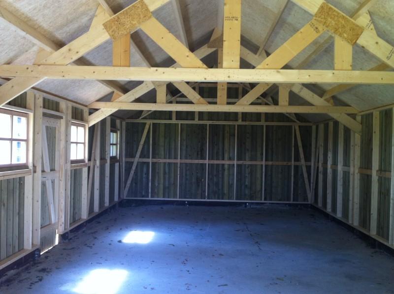 houten garage londen 4 --- (1)
