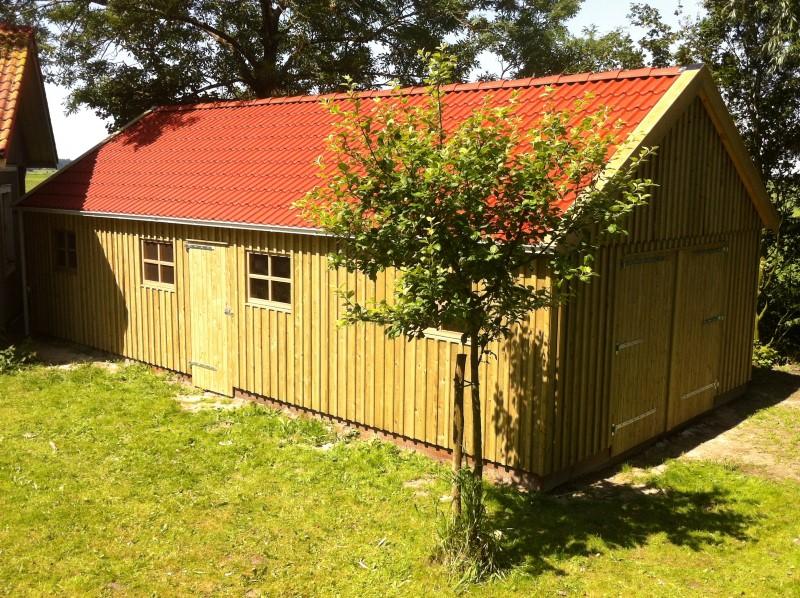 houten garage londen 4 --- (2)