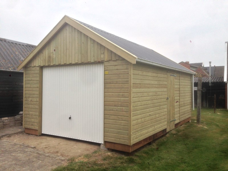houten garage londen 6 --- (2)