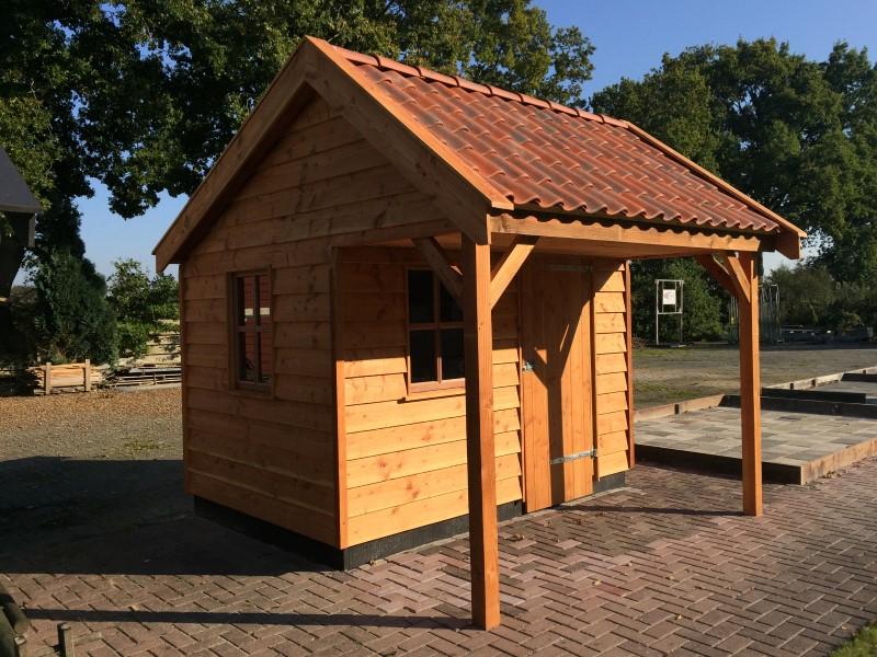 houten tuinhuis staatsbos 4 (1)