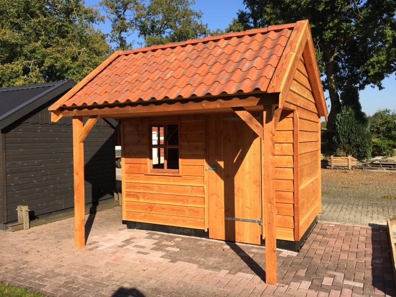 houten tuinhuis staatsbos 4 (2)