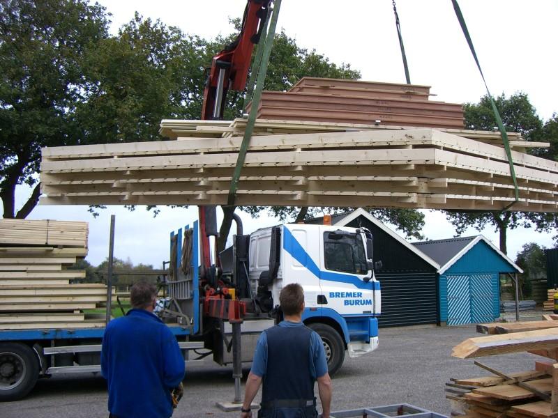 houtbouw terpstra werkplaats