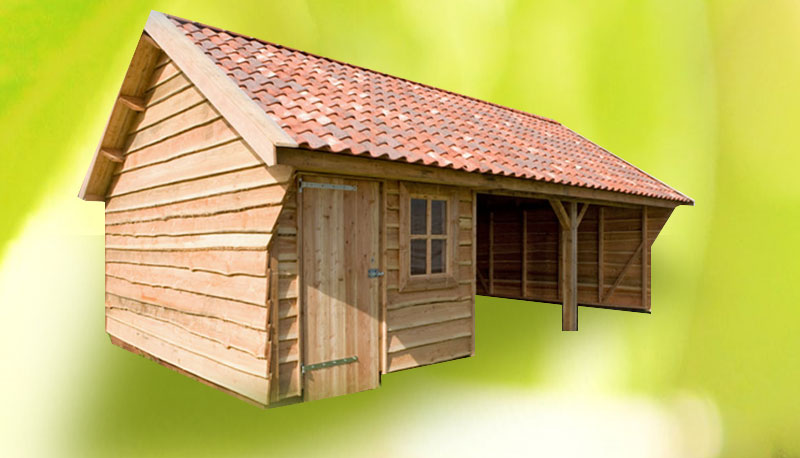 _houten-kapschuur