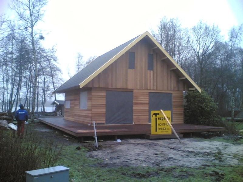 houten vakantiewoning (1)