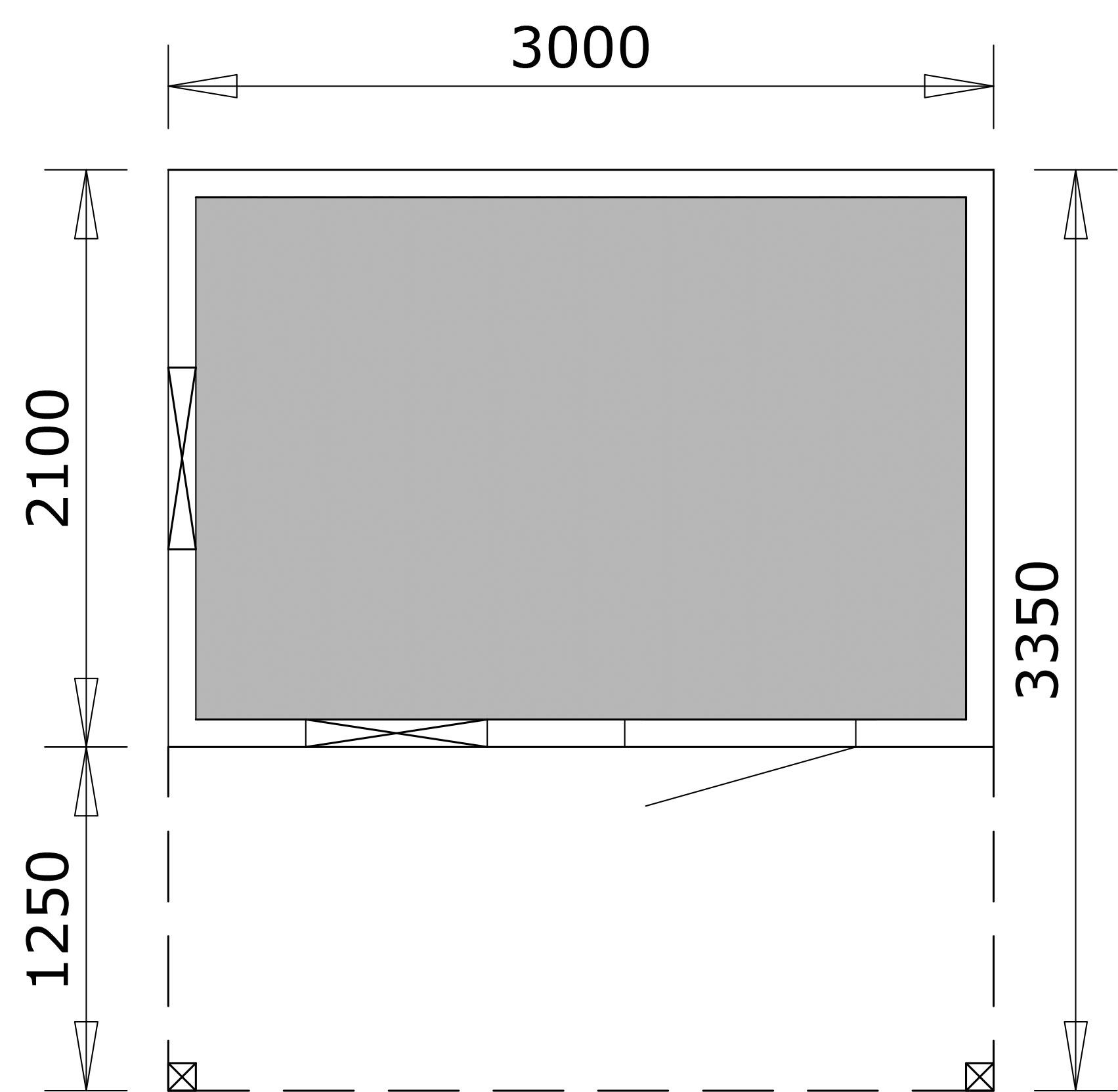 StaatsBos-Plattegrond