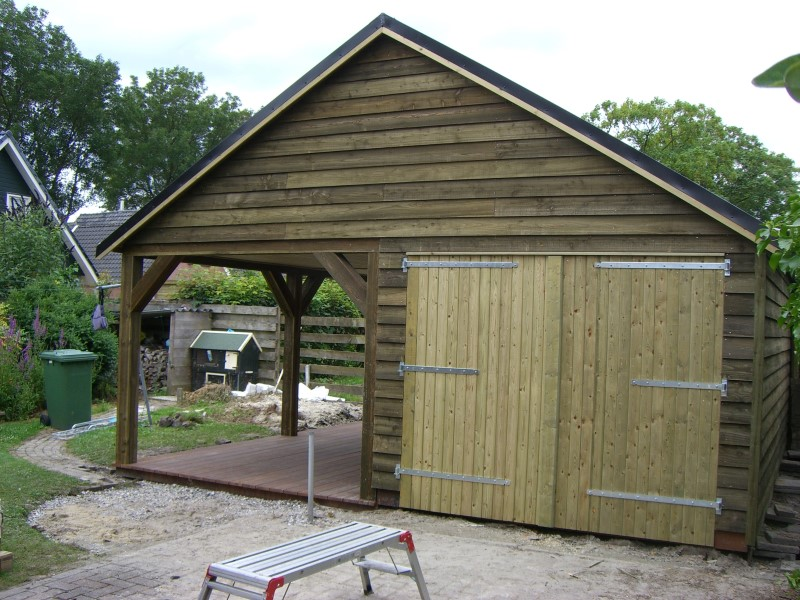 houten garage liverpool 2 --- (2)
