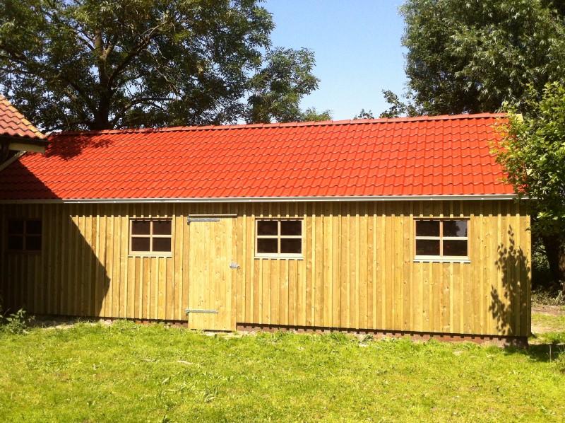 houten garage londen 4 --- (3)