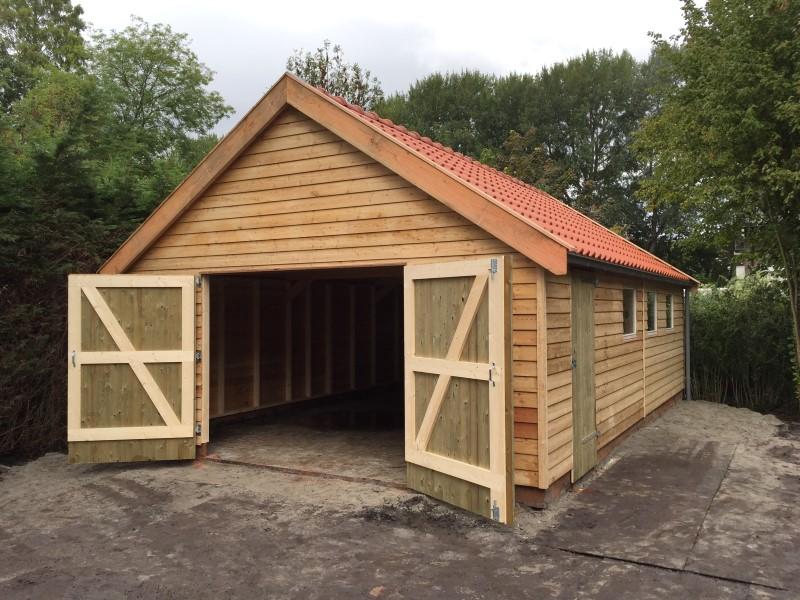 houten garage londen 7 --- (2)