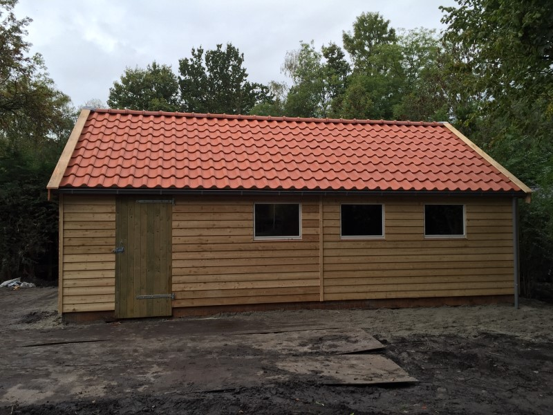 houten garage londen 7 --- (3)