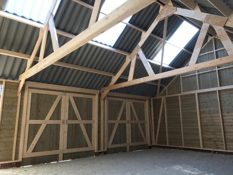 houten garage londen 9 --- (4)