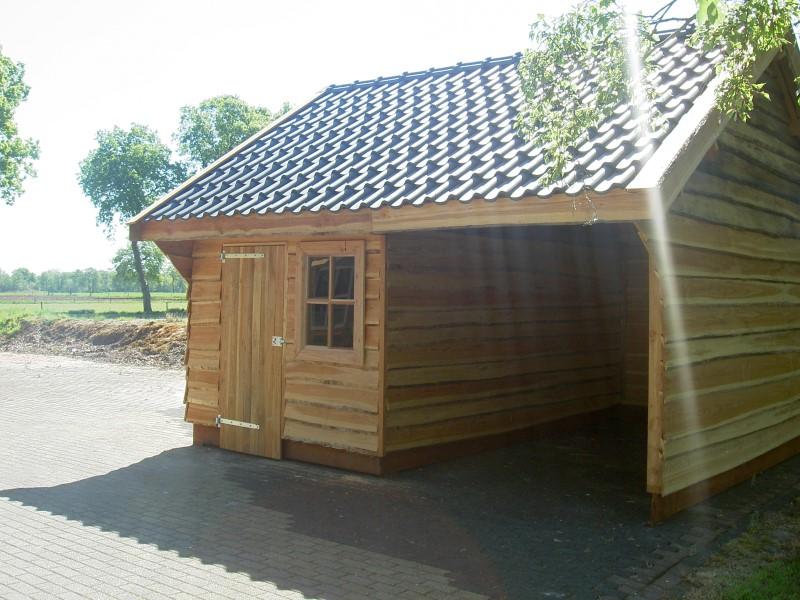 houten kapschuur oldambt 2--- (4)