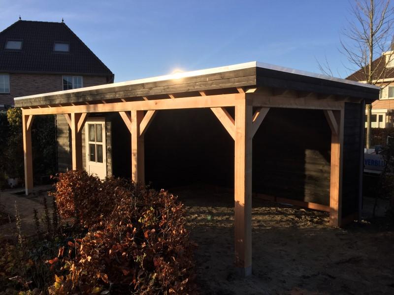 houten tuinoverkapping eelderwolde 4 (2)