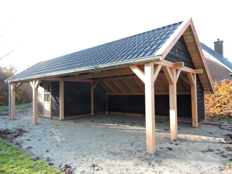 houten tuinoverkapping uithuizen (2)
