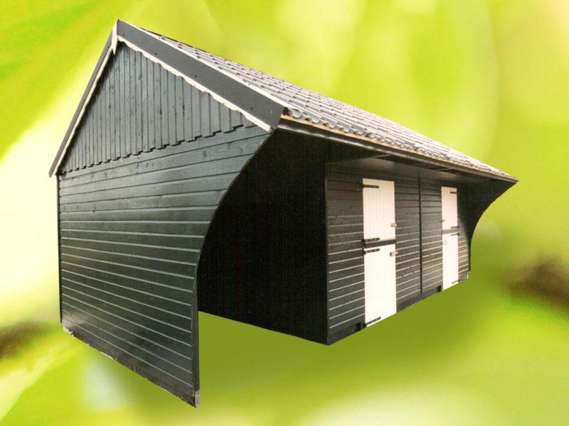 houten-paardenbox-bonito
