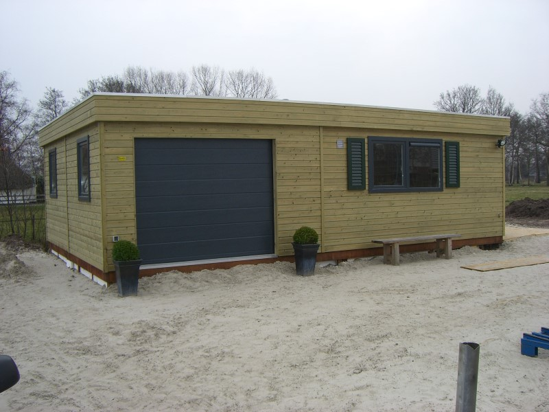 houten tuinhuis zwolle (1)