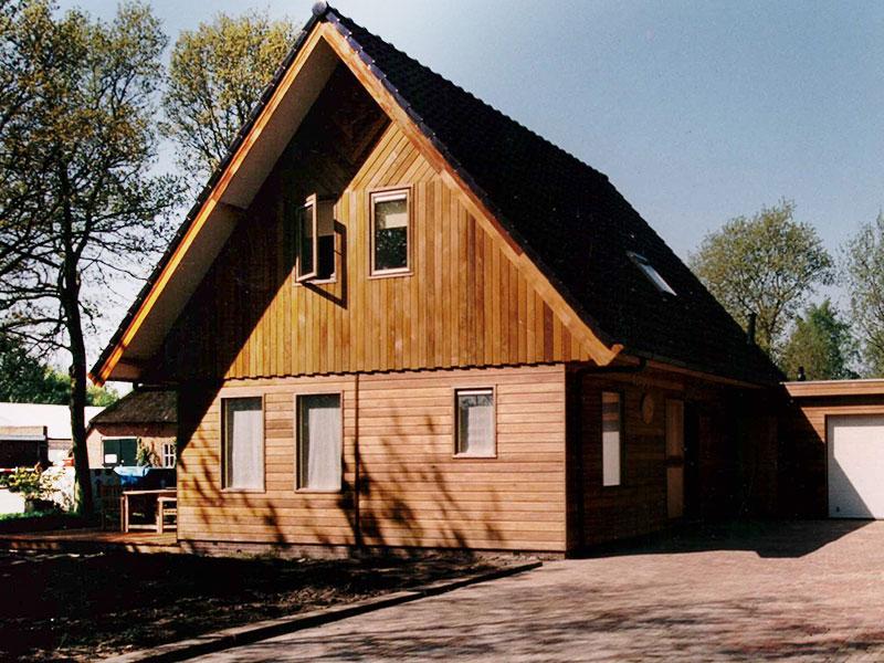 houten-zomerwoning
